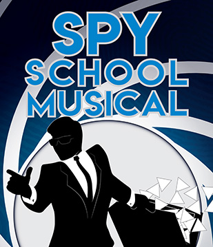 Spy School Musical